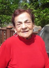 the late marianne breene