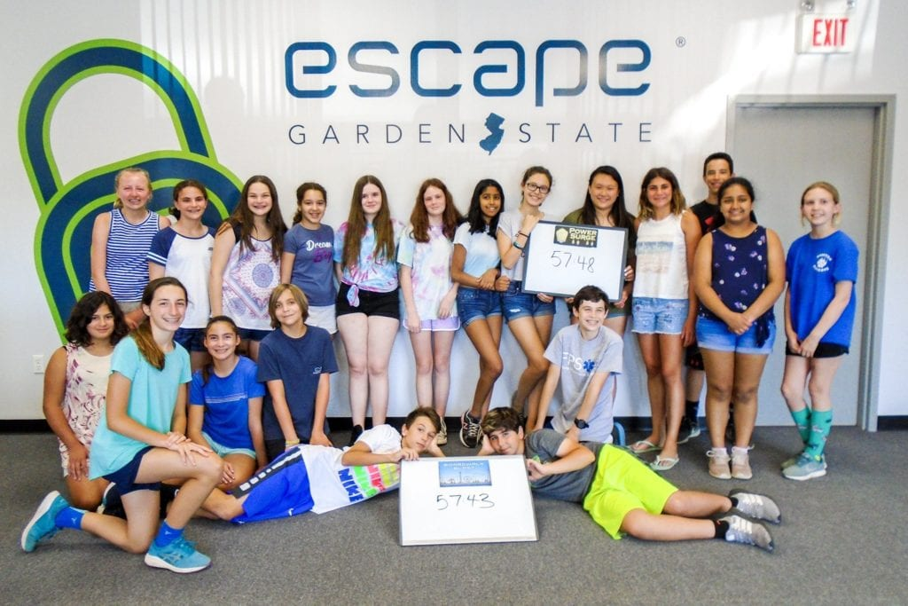 day trippers escape room
